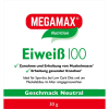 Megamax Eiweiss 100 Neutral Pulver