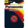 Panasonic Batterien Lithium 3V CR 2032, 1 St