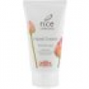 Hand Cream Rice + Lotus, 80 ml