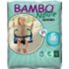 BAMBO Nature Training PANTS Junior, Gr. 5 (12-20 kg), 20 St