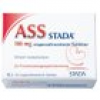 ASS STADA 100 mg magensaftresistente Tabletten, 50 St