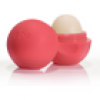 eos - Smooth Sphere Organic Lip Balm - Summer Fruit - Lippenbalsam, 7 g