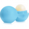 eos - Smooth Sphere Organic Lip Balm - Blueberry Acai- Lippenbalsam, 7 g