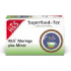 H+S Superfood-Tee Moringa plus Minze Filterbeutel, 20X2.3 g