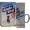 KnobiVital Glas 5 cl Messbecher, 50 ml