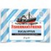 Fisherman's Friend Eucalyptus ohne Zucker Pastillen, 25 g