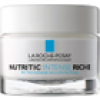 LA Roche-posay Nutritic Intense Riche Creme im Tiegel, 50 ml