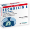 Bromhexin 8 Berlin-Chemie Dragees, 20 St