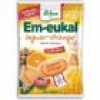 Em-eukal Ingwer-Orange Bonbons, zuckerfrei, 75 g