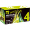 Wellion Medfine plus Pen-Nadeln 4 mm, 100 St