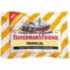 Fisherman's Friend Tropical ohne Zucker Pastillen, 25 g