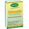 Chlorella Mikroalgen 400 mg Sanatur Tabletten