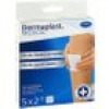 Dermaplast Medical Mullkompresse steril 7,5x7,5 mm
