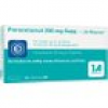 Paracetamol 250 mg Supp. - 1A-Pharma®