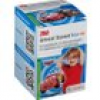 3M Opticlude Augenpflaster Disney Cars Midi