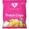 Womens Best - Protein Chips - Salt/Vinegar