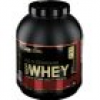 Optimum Nutrition 100 % Whey Gold Standard, Double Rich Chocolate, Pulver