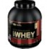 Optimum Nutrition 100 % Whey Gold Standard, Delicious Strawberry, Pulver