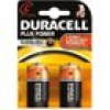Duracell Plus Power MN 1400 C