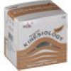 Nasara® Kinesiology-Tape classic 5 cm x 5 m Rolle Beige
