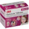 Opticlude 3M Silicone Disney Girls mini 5 cm x 6 cm