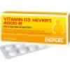 Vitamin D3 Hevert® 4000 IE