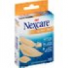 Nexcare™ Active 360° Pflaster beige steril