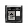 Manhattan Eyemazing Effect Eyeshadow 109A Smokey Smile