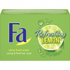 Fa Festseife Refreshing Lemon