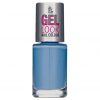RdeL Young Gel-Look Nail Colour 10 ice flower
