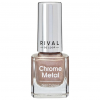 Rival de Loop Chrome Metal Nail Colour 03