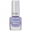 Rival de Loop Chrome Metal Nail Colour 04