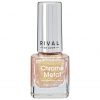 Rival de Loop Chrome Metal Nail Coulour 01