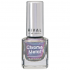 Rival de Loop Chrome Metal Nail Colour 05