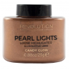Makeup Revolution Pearl Lights Loose Highlighter Candy Glow