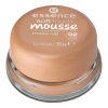 essence Soft Touch Mousse Make-up 23.44 EUR/100 g