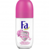 Fa Deo Roll-On Active Pearls frischer Rosen-Duft 2.70 EUR/100 ml