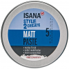 ISANA Style2Create Matt Paste 1.99 EUR/100 ml