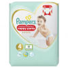 Pampers premium protection Pants, Gr. 4 (9-15kg)