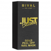 Rival de Loop Just Beauty Peel-Off Nail Mask 01 gold 7.90 EUR/100 ml