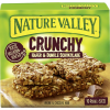 Nature Valley Crunchy Müsliriegel Hafer & Dunkle Schoko 0.95 EUR/100 g